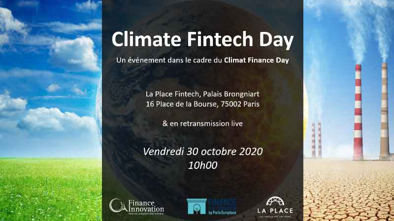 Climate Fintech Day